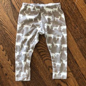 Other - Reindeer leggings